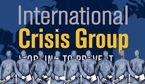 مجموعة الازمات الدولية